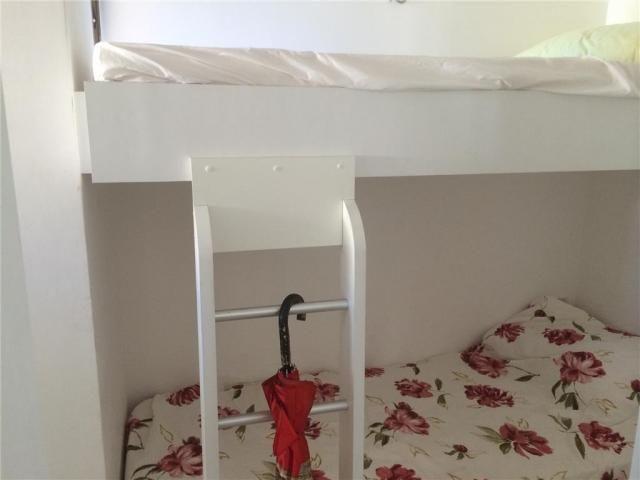 Apartamento 3 quarto(s) - Porto das Dunas - Foto 18