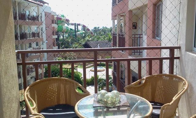 Apartamento 2 quarto(s) - Porto das Dunas - Foto 4