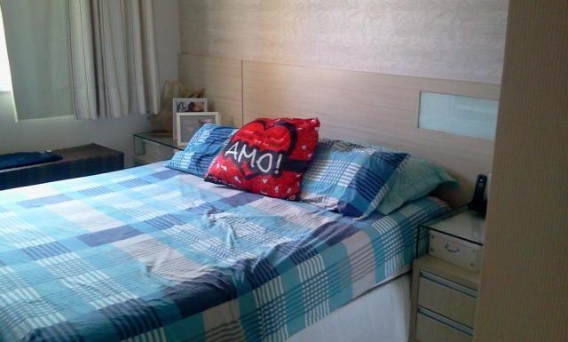 Apartamento 2 quarto(s) - Porto das Dunas - Foto 9