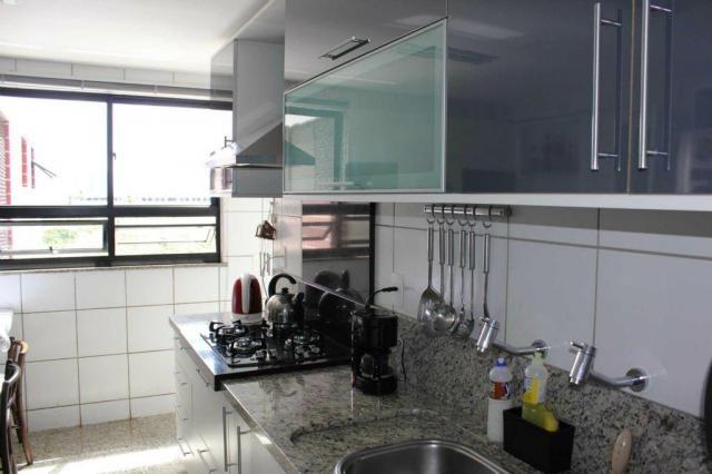 Apartamento 4 quarto(s) - Guararapes - Foto 2