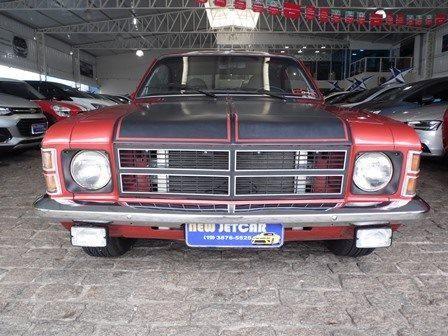 OPALA 1979/1979 4.1 SS 12V GASOLINA 2P MANUAL - Foto 10