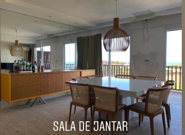 Cobertura 3 quarto(s) - Porto das Dunas - Foto 5