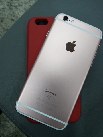 Vendo iPhone6s - Foto 2