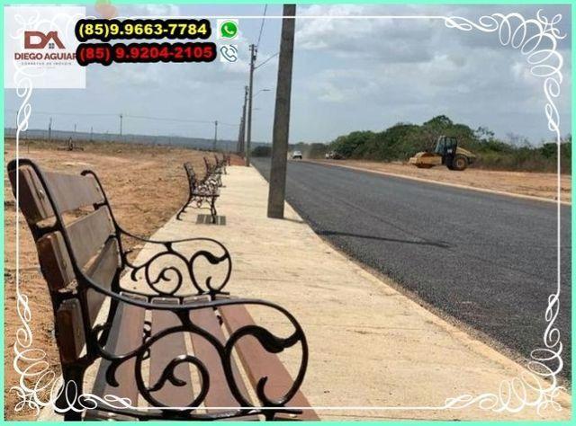 ** a 10 min de Messejana pronto para construir as margens da BR 116 - Foto 4