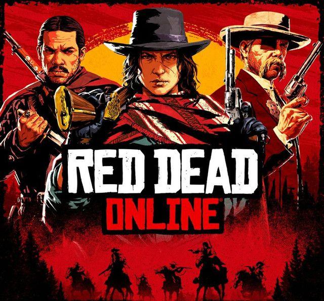 Red Dead Online<br><br>ORIGINAL