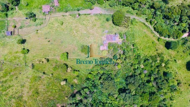 Fazenda à venda, 1258400 m² por R$ 910.000,00 - 17km de Teófilo Otoni - Teófilo Otoni/MG - Foto 10