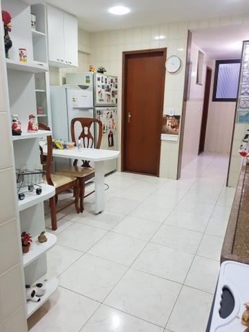 Apartamento para Venda em Nova Iguaçu, Centro, 3 dormitórios, 3 suítes, 4 banheiros, 2 vag - Foto 4