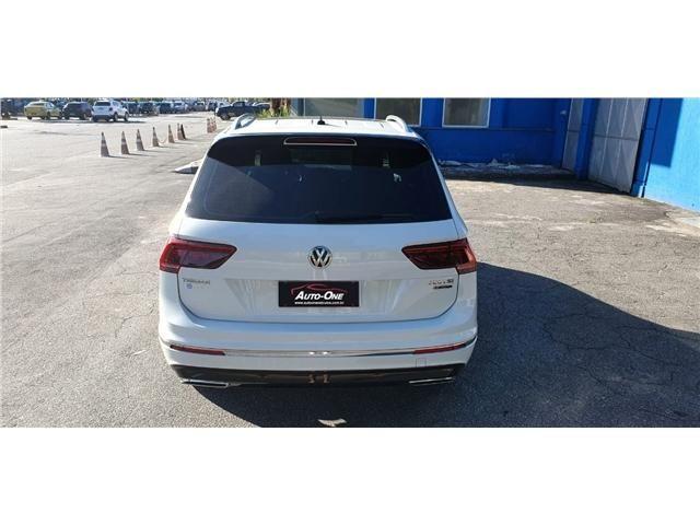Volkswagen Tiguan 2.0 350 tsi gasolina allspace r-line 4motion dsg - Foto 2