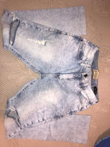 Vendo Calça Jeans Skinny