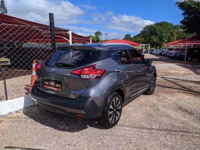Nissan Kicks 1.6 Flex SL Xtronic - 2018 - Foto 3