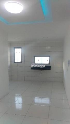 Apartamento com 2 quartos à venda por R$ 140.000 - Manoel Camelo - Garanhuns/PE - Foto 12