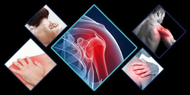 Fisioterapia Domiciliar: Ajudo pessoas na melhora da dor nos ombros  - Foto 2