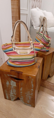 Bolsas - desapego - Foto 2