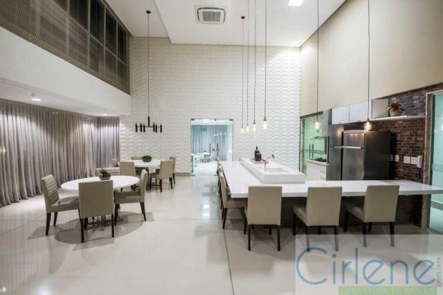 Apartamento à venda com 3 dormitórios em Estados, João pessoa cod:32440 - Foto 4