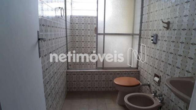 Apartamento à venda com 3 dormitórios em Caiçaras, Belo horizonte cod:354161 - Foto 14