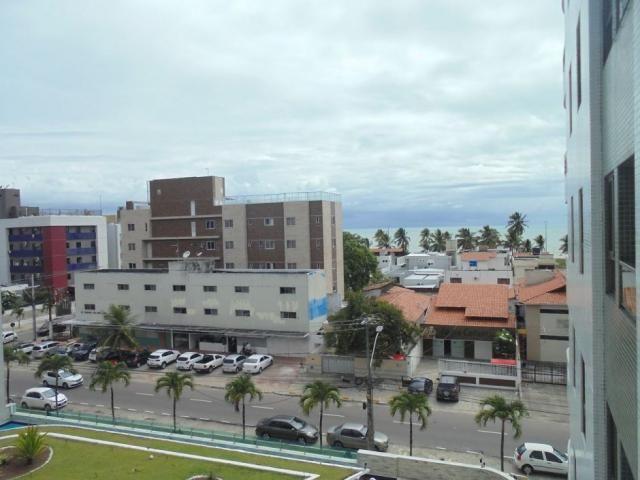 Apartamento para alugar com 2 dormitórios em Tambaú, João pessoa cod:20857 - Foto 5