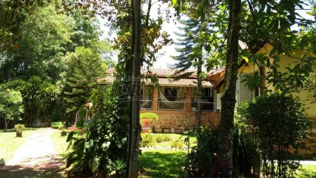 Casa à venda com 4 dormitórios em Uba, Itirapina cod:V60274 - Foto 10