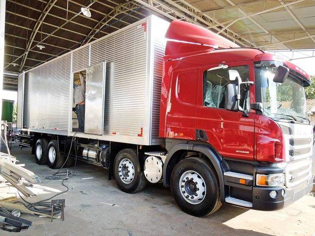 Primeiro caminhão - Foto 2