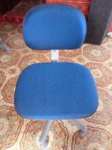 Cadeiras de escritorio  - Foto 2