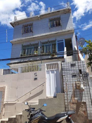Belíssimo Casa Estilo Prédio, Com Cobertura 3 Qtos Ur 02 - Foto 3