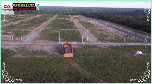 ** a 10 min de Messejana pronto para construir as margens da BR 116 - Foto 9