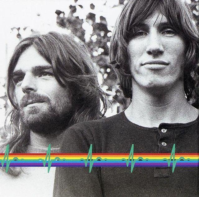 Pink Floyd - The Dark Side Of The Moon - Foto 4