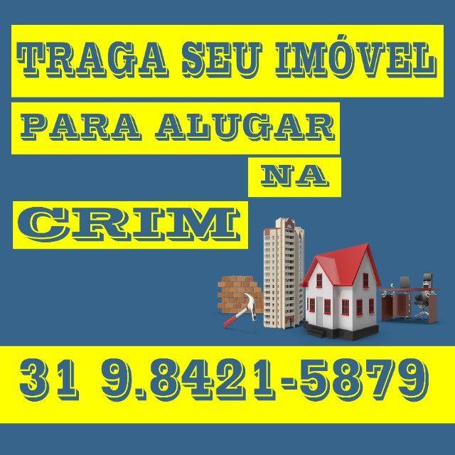 Traga seu Imóvel para CRIM