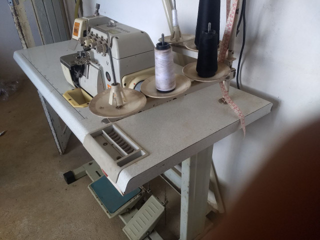 Máquina de custura siruba industrial - Foto 3
