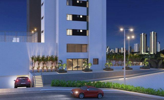 Apartamento com 2 e 3 Quartos no Bairro dos Estados - Elevador e Área de Lazer - Foto 17