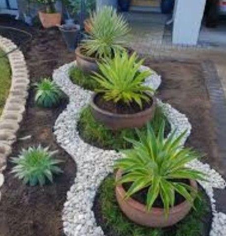 Ótimas decorações para seu Jardim! - Foto 3