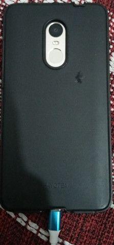 Vendo: Xiaomi Redmi Note 4 (32GB / 3GB RAM) - Foto 2