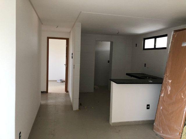 Apartamento com 2 e 3 Quartos no Bairro dos Estados - Elevador e Área de Lazer - Foto 4