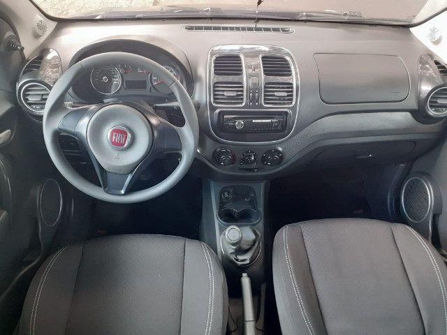 Grand Siena 2013 1.4 GNV 25.900,00 - Foto 8
