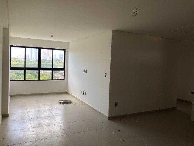Apartamento com 2 e 3 Quartos no Bairro dos Estados - Elevador e Área de Lazer