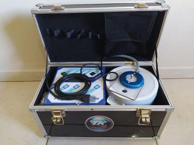 Congelador de Embriões TK 1000 - Bovinos e Equinos - R$5.000,00 - Foto 4