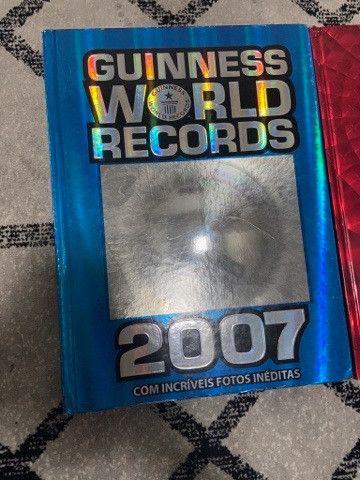 Guiness book - Foto 2