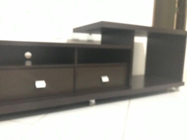 Rack Moderno, Novo e de Ótima Qualidade! - Foto 2