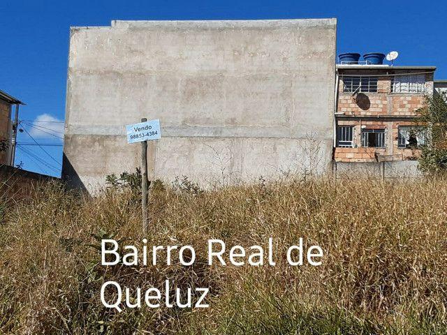 Lotes Novo Horizonte Real de Queluz Dom Bosco - Foto 4