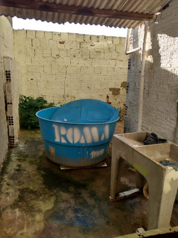 Vendo prédio no loteamento nova surubim, bairro do coqueiro, surubim PE - Foto 8