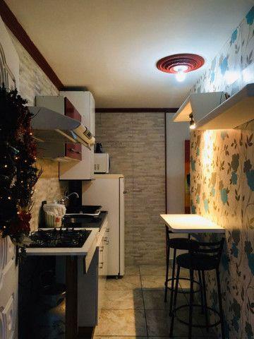 Portão- quartos mobiliados com tv e wirelles - Foto 6