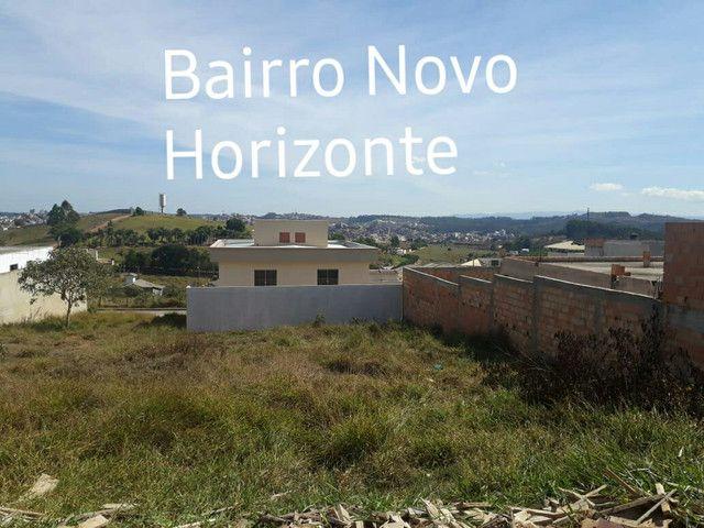 Lotes Novo Horizonte Real de Queluz Dom Bosco - Foto 2