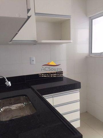 Cód. 151 Apartamento com 3 quartos (1 suíte) - Armário colocado à gosto do cliente !!! - Foto 7