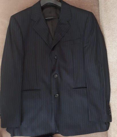 Terno Menswear Semi-novo  - Foto 4