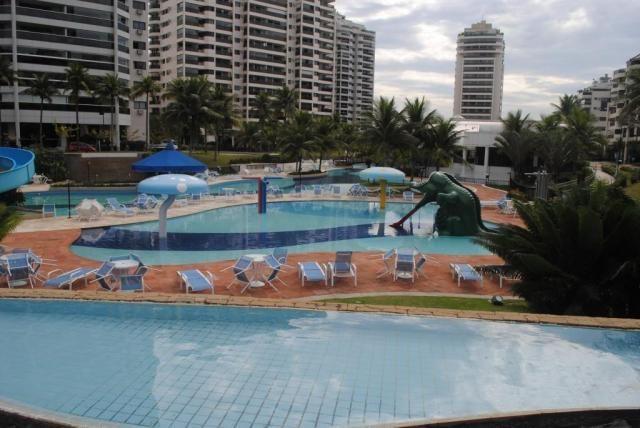 Apartamento à venda com 3 dormitórios em Barra da tijuca, Rio de janeiro cod:828684 - Foto 18
