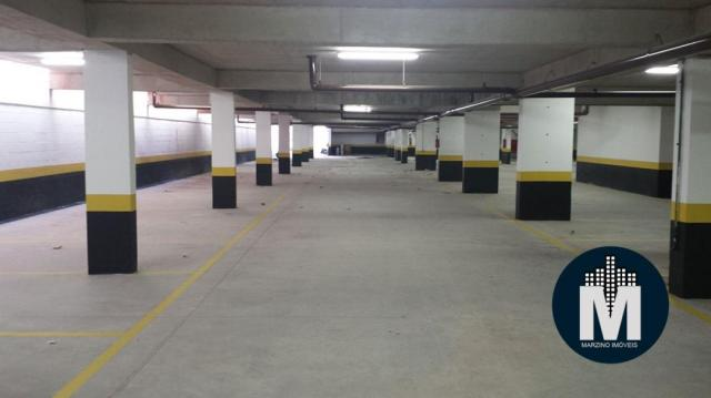Excelente investimento Apto Mobiliado 73m², 3 Dorms , 2 Vagas - Barueri! - Foto 8