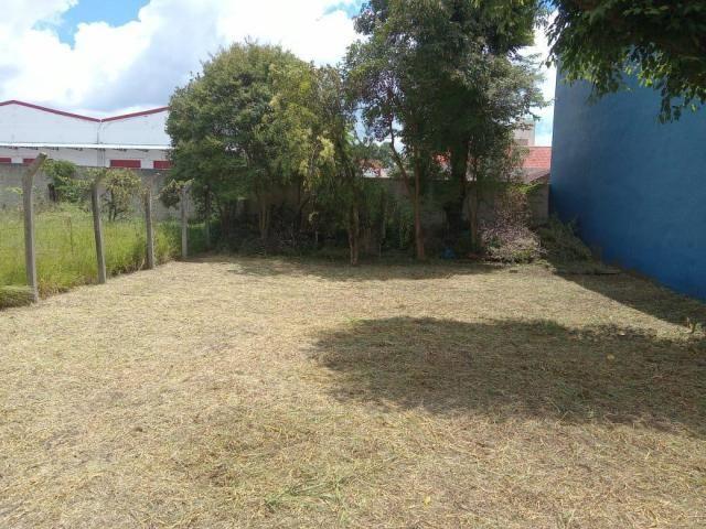 Lote à venda, Bairro Alto - Curitiba/PR - Foto 3