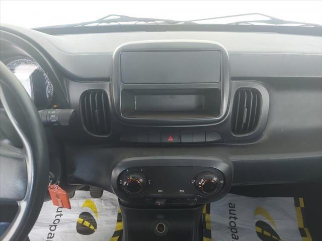 FIAT MOBI 1.0 8V EVO FLEX EASY MANUAL - Foto 8
