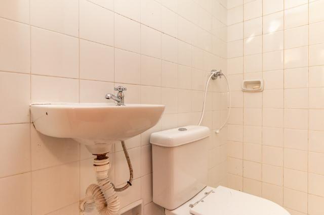 Apartamento para aluguel, 4 quartos, 1 suíte, 2 vagas, Centro - Curitiba/PR - Foto 10