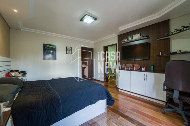 Casa à venda com 5 dormitórios em Capão raso, Curitiba cod:69014515 - Foto 16