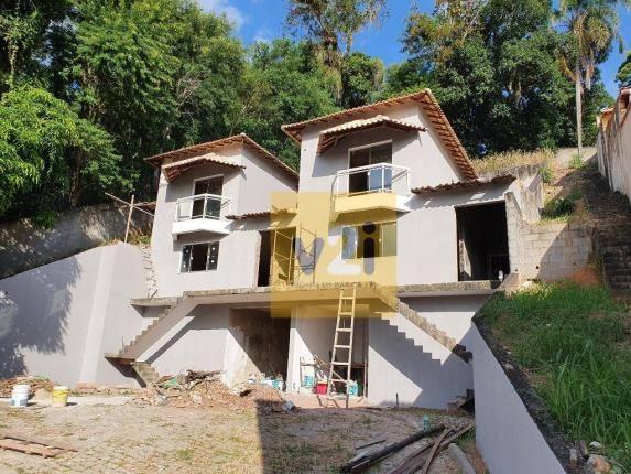 Casa no Flamengo, 3 Quartos - Foto 3